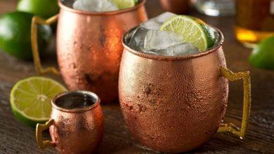 Photo of 6 فایده شگفت انگیز نوشیدن اب در ظروف مسی