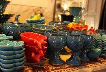 Photo of بی تکراری و تنوع در صنایع دستی ایرانی