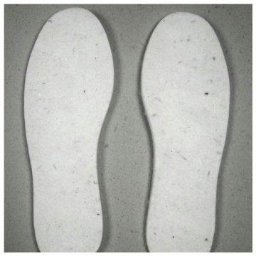 کفی کفش نمدی