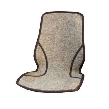 عرقگیر صندلی نمدی کوچک