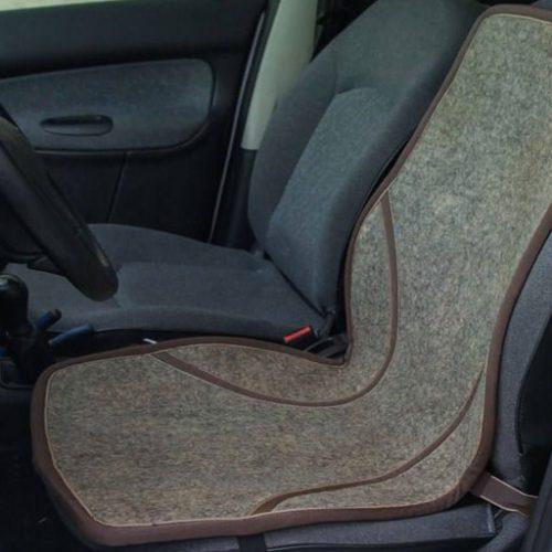 عرق گیر نمدی صندلی خودرو گالری ماها