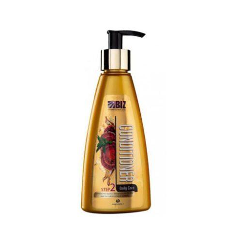 شامپو نرم کننده موی سر عصاره گانودرما بیز