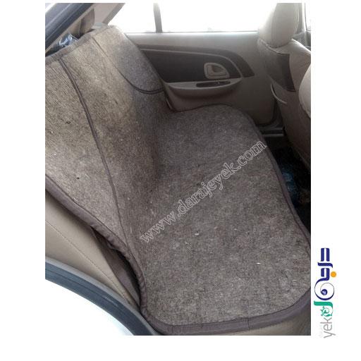 عرق گیر صندلی عقب ماشین
